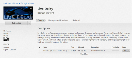 live-delay-podcast