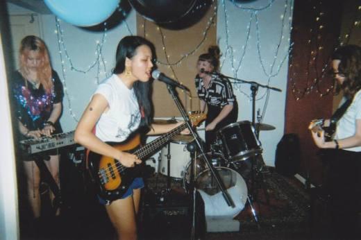 photo by Glen Schenau. http://blanketcanvassing.blogspot.com.au